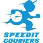 Helios Website Design - Speedit Couriers Logo