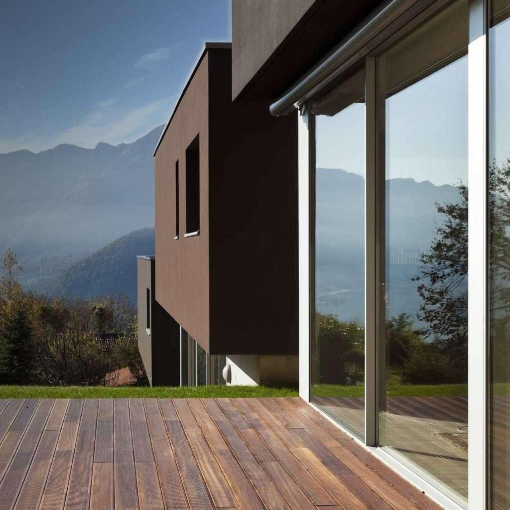 Helios web design Portfolio - Cool View Window Film