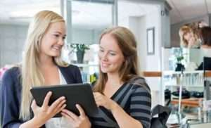 Small businesses need to use technology to thrive in the digital market
