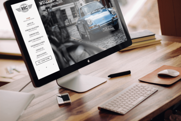 Helios Website Design - The Importance of Responsive Design
