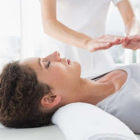 Reconnective Healing with Joanell