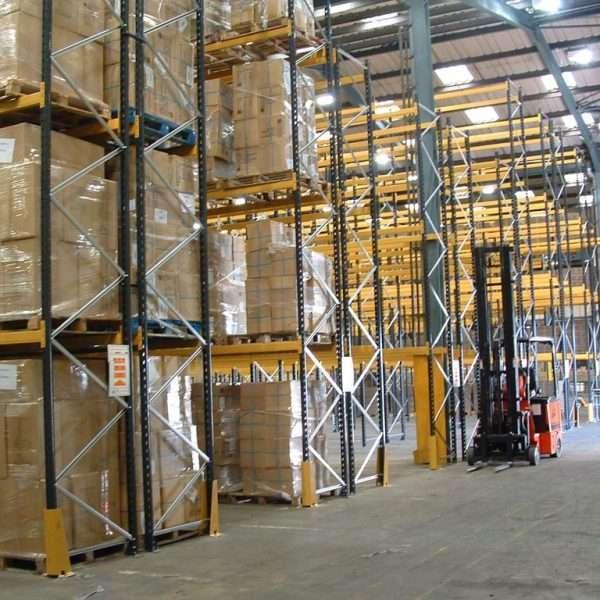 Morestor - Storage Solutions