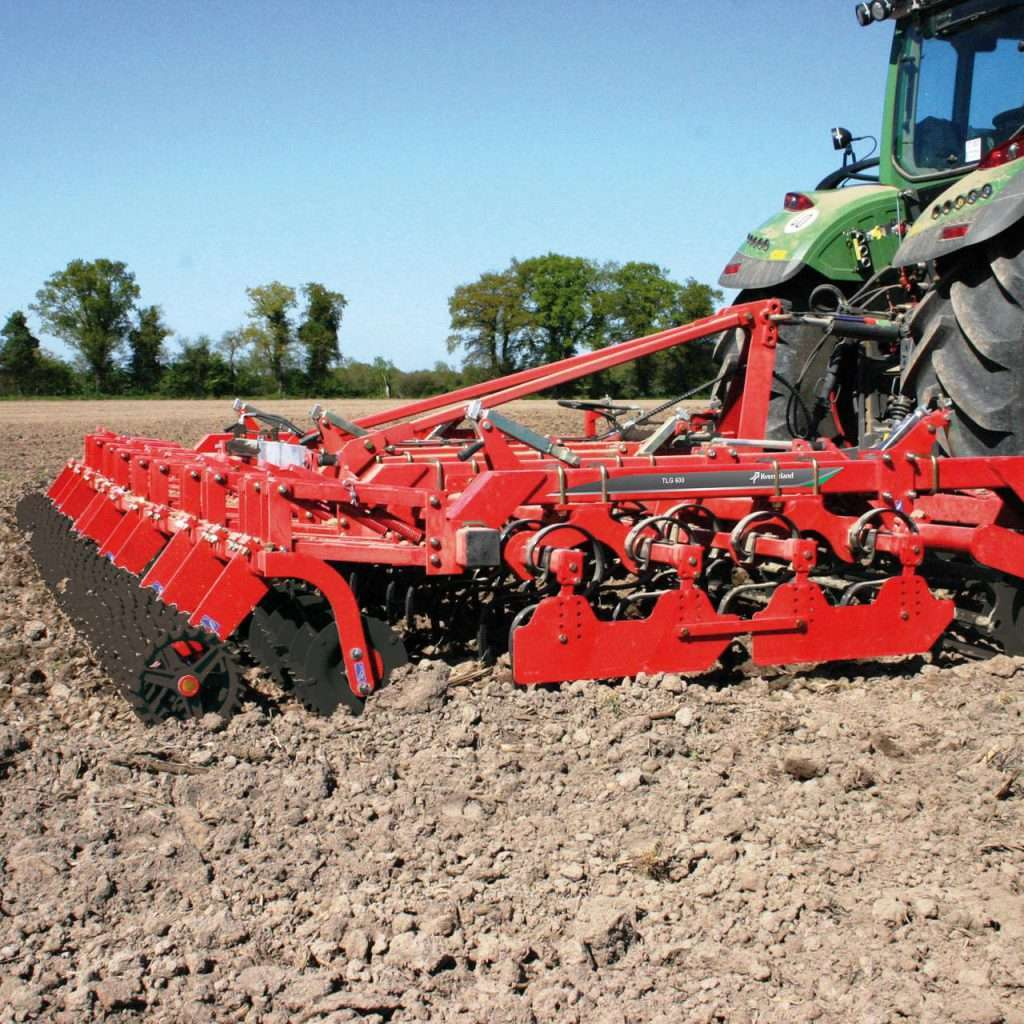 Rekord Sales (GB) Ltd. Agricultural Faming Machinery