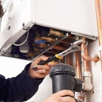 Roy Lee Plumbing, Gas Fitting and Heating Engineers, Leicestershire Wordpress Website