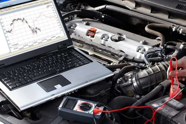 The Custom Remappers - ECU Remapping Specialists Cars, Vans, Bikes - Wordpress Website