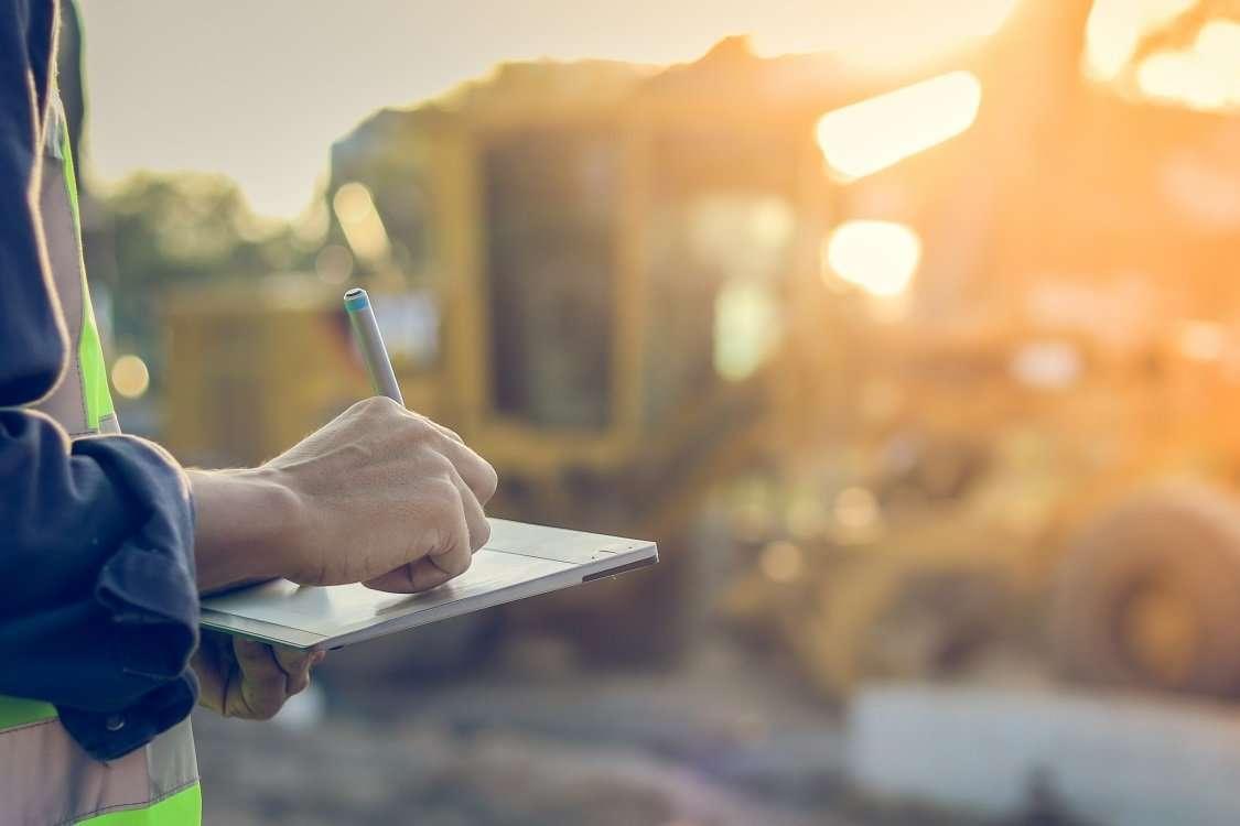 Coniston Construction Associates Ltd Wordpress Website