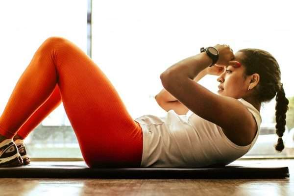 Megan McLean Fitness - Glasgow Based Personal Trainer Wordpress Website